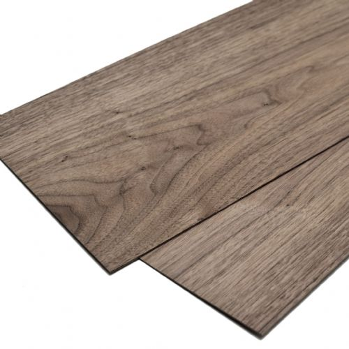 Walnut plywood 2.5mm